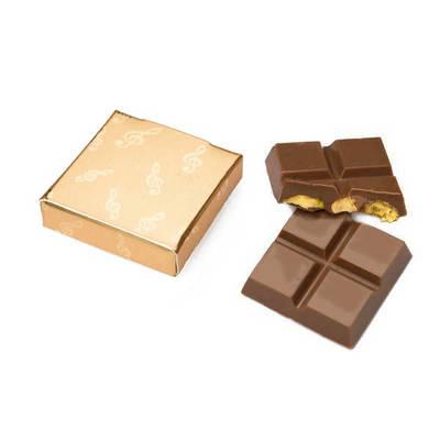 - Antep Fıstıklı Sütlü Altın Nota Çikolata