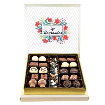 - Hediyelik Special Çikolata (İyi Bayramlar)