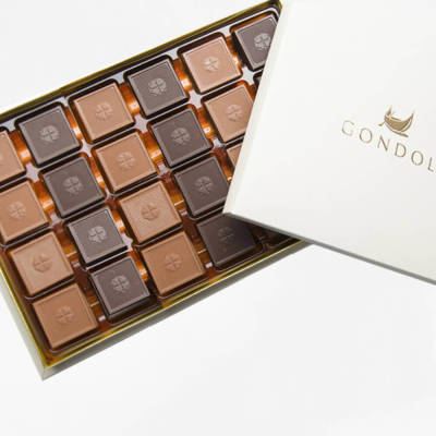 - Madlen Çikolata (Büyük Boy)