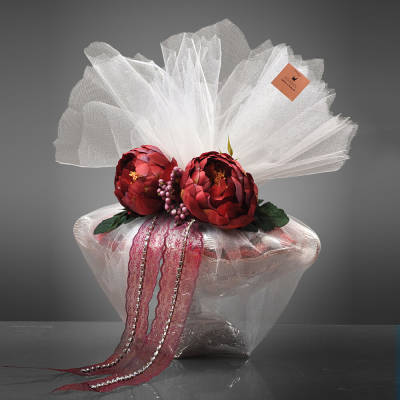 - Special Çikolatalı Hazır Nişan/Kız İsteme Ayaklı Gondolu